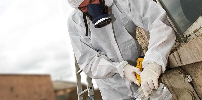 Testing Asbestos Gold Coast